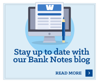 Bank Notes Blog